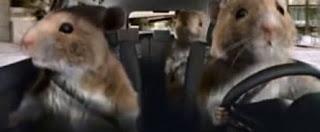 2014 kia soul commercial with hamsters autos weblog. Black Bedroom Furniture Sets. Home Design Ideas
