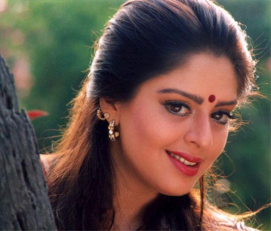 Tamil Actress Nakma Like Actress Doing Sex With Film Hero -6456