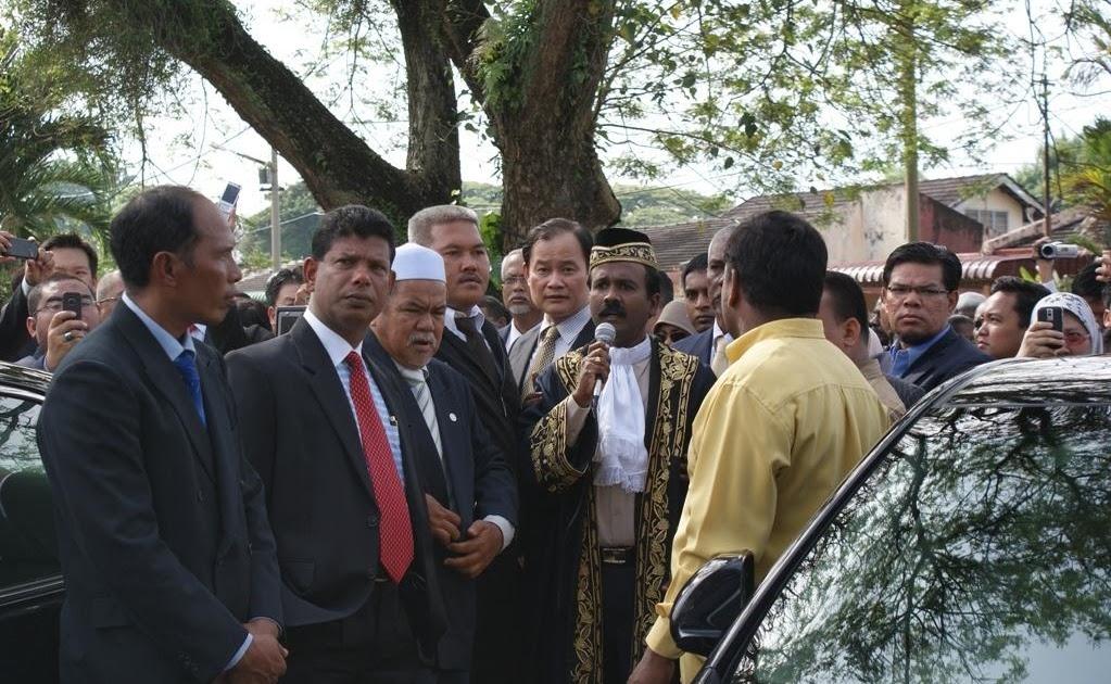 Adun DAP Perak tak dapat lupa 'sejarah hitam', gesa parti tolak calon MB Umno