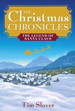 Christmas Chronicles Review.The Book Connection Book Review The Christmas