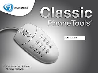 Avanquest Classic PhoneTools v9.0