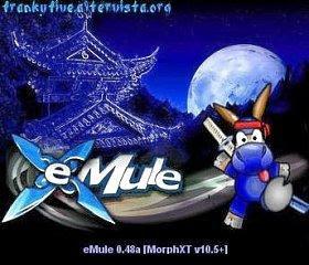 eMule 0.48a MorphXT+ v10.5