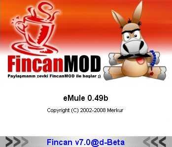 eMule 0.49b Fincan v7.0