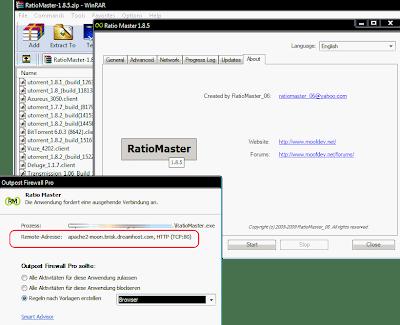 Leecher Mods - RatioMaster 1 8 5 by moofdev -