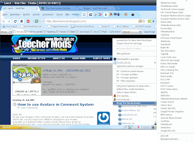 About This Site 1.6 Firefox Extension Addon