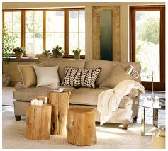 Rustic Home Decorating Ideas Implementing An Old Fashioned