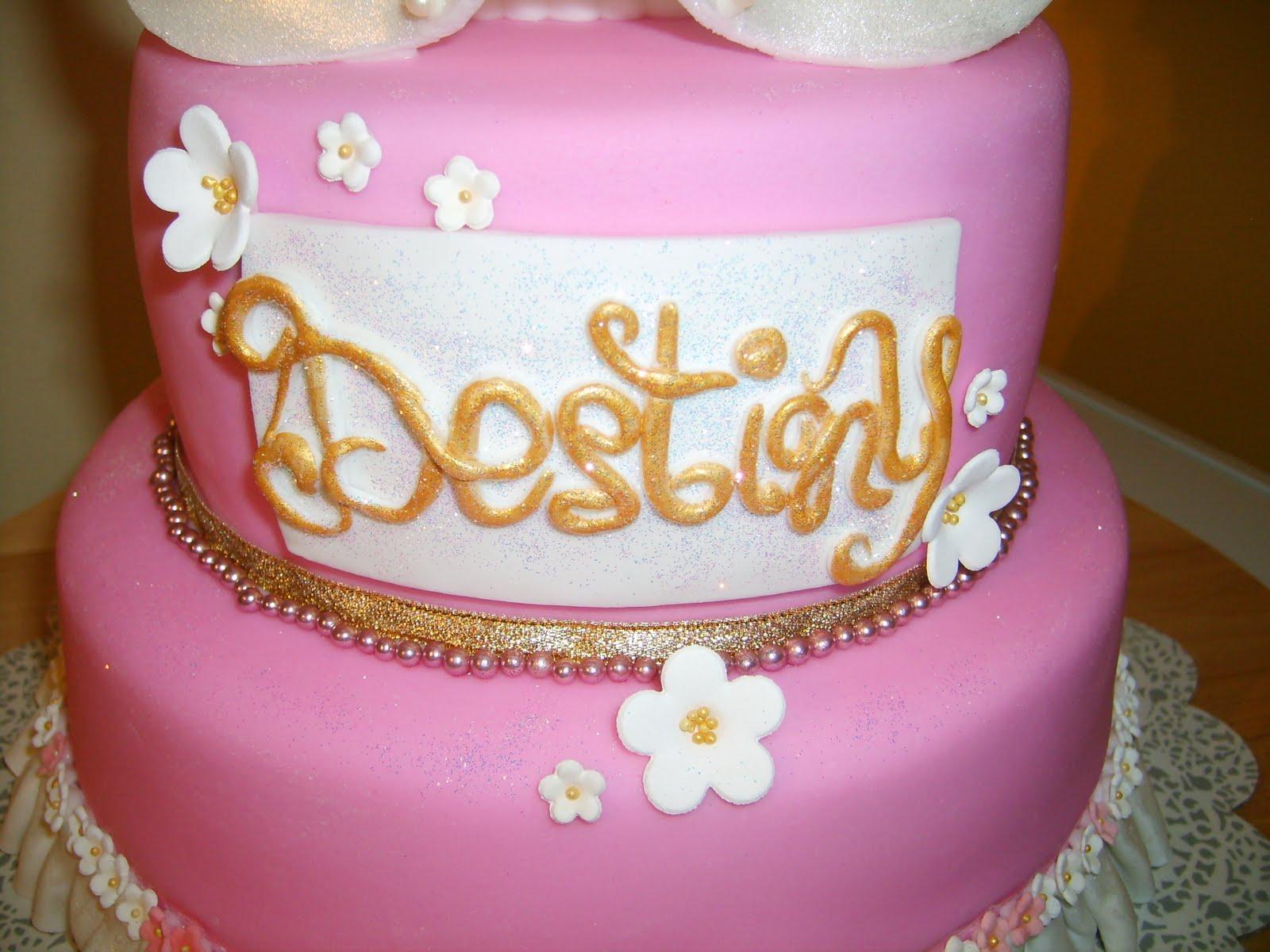 Cake Recipes Destiny 2: Caketopia: September 2010