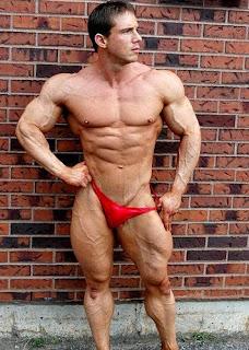 David Naugler Fusion Man