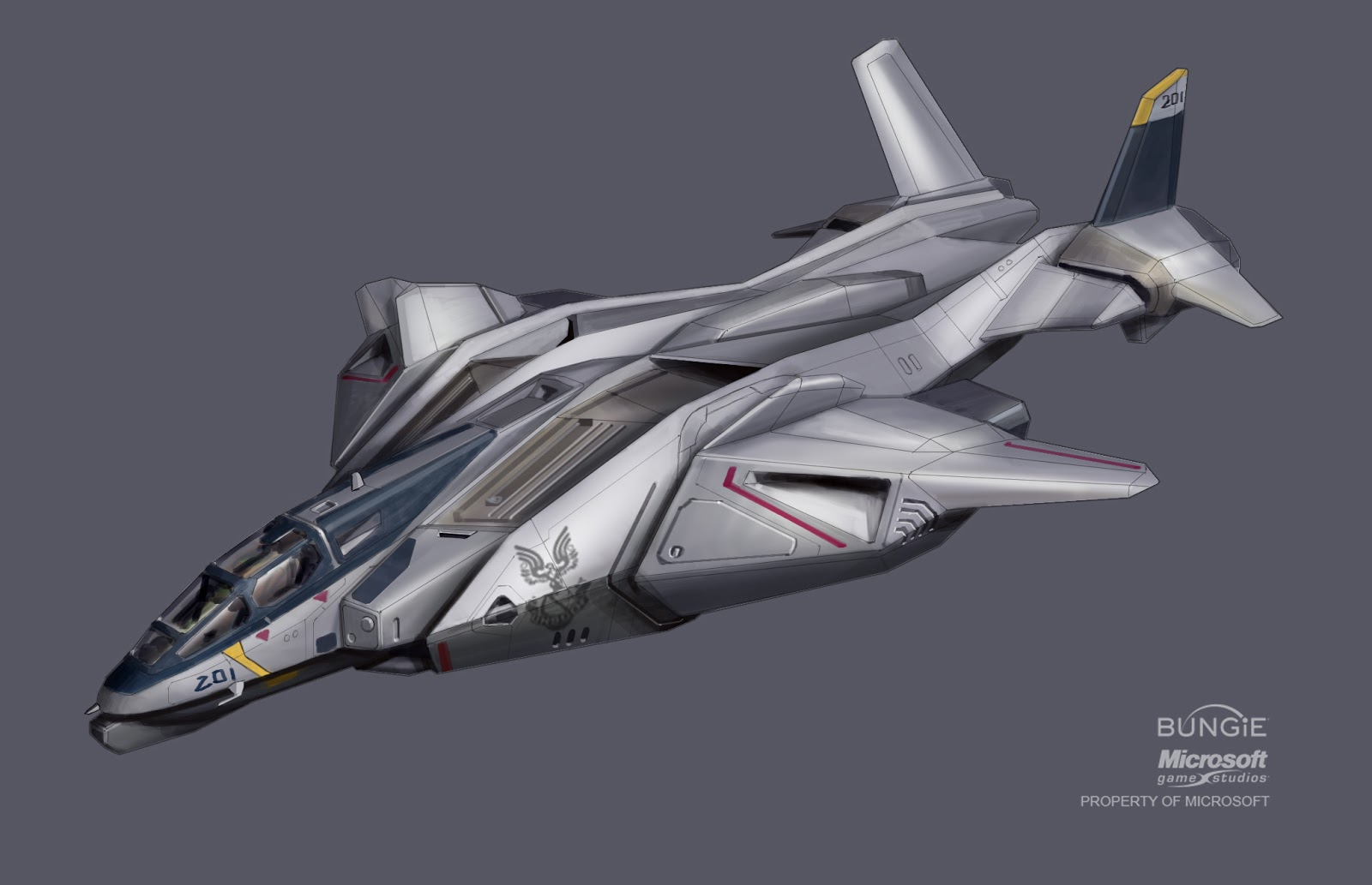 Isaac Hannaford Space Ship Guru: Concept Ships