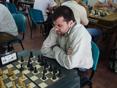Resultado de imagen para pablo jacobo ajedrez