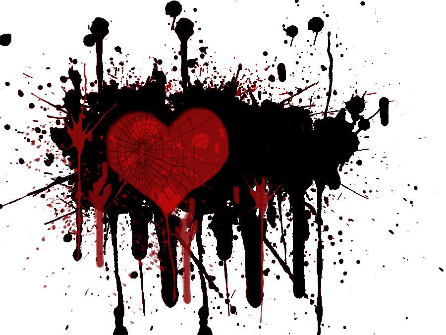 Bleeding Emo Quotes: Emo Love Hurts Quotes