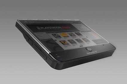 New Sony Psp Phone Concept Spicytec