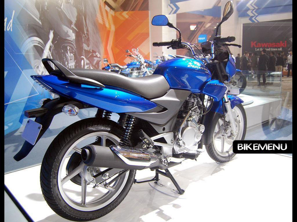 Bike Features,Motorcycle Specifications: Discover 150cc DTS-i