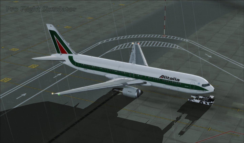 Boeing 767 300 Flight Manual