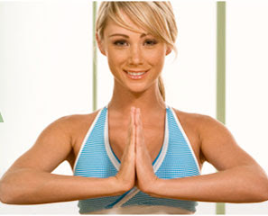 Playboy nude yoga video