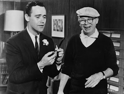 Billy Wilder, Jack Lemmon