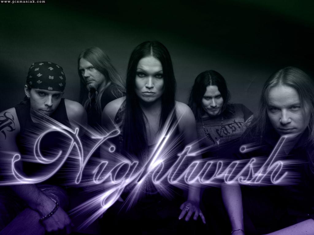 9 Nightwish Amazing Wallpapers Wallpapers Pax