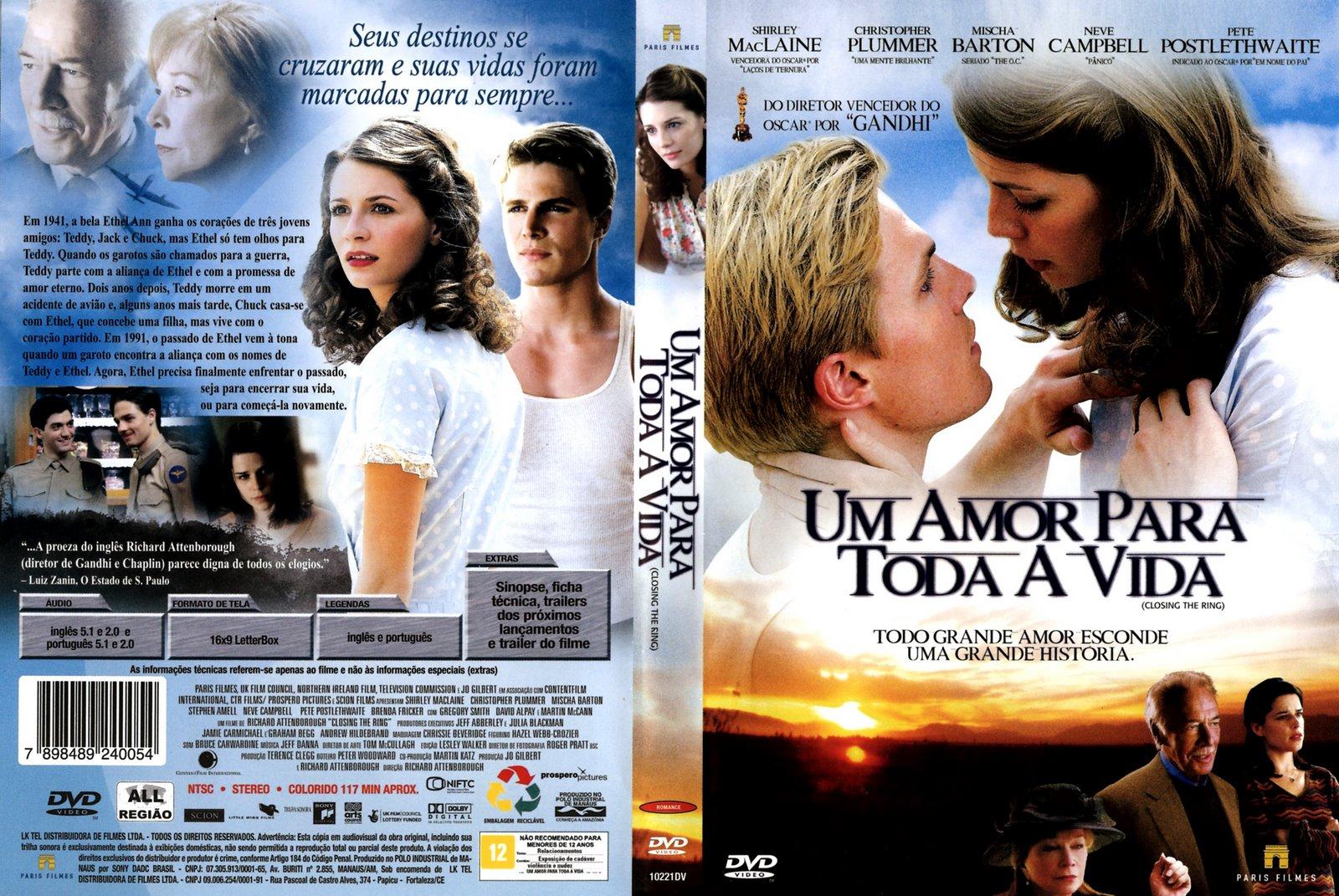 Amor Para A Vida Toda: .: Novembro 2010