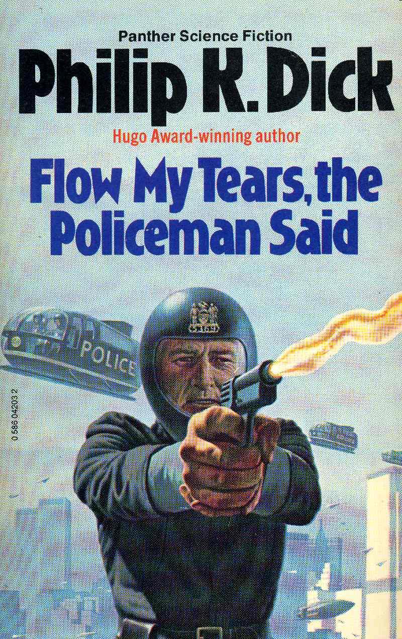 Philip K Dick Books 14