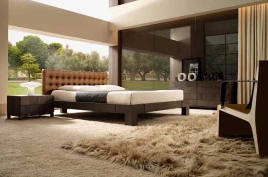 Siempre guapa con norma cano decoracion de habitacion en - Como combinar el color beige en paredes ...