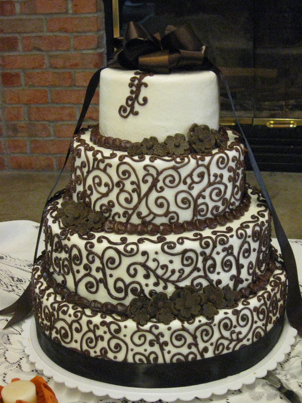 amy lodice rochester ny wedding cakes. Black Bedroom Furniture Sets. Home Design Ideas