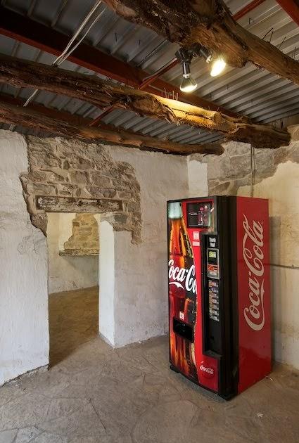 Images And Artifacts Mission San Jose San Antonio Texas