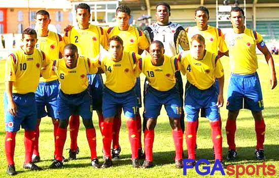 Campeonato Sudamericano Sub 20: FGAsports: CAMPEONATO SUDAMERICANO SUB 20 PERU 2011