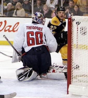 The Hockey Blog Adventure  February 2009 1814de153