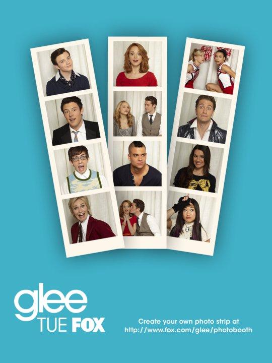 Imdb Glee Sam