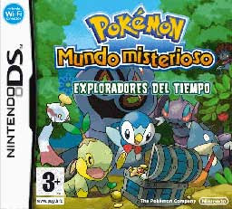Tech Add Games Juegos Nintendo Dsi