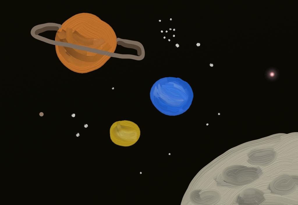 solar system animation - photo #39