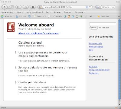 Fresh Espresso: Deploy Ruby on Rails to JBoss (Tomcat)