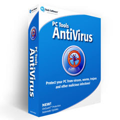 PC Tools FREE Anti Virus Freeware Edition