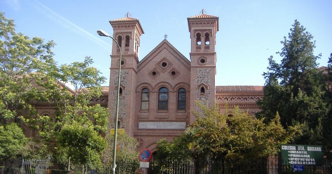 Conocer Madrid Barrios De La Fuente Del Berro Y La Guindalera
