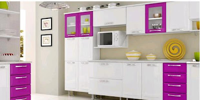 armarios para cozinha