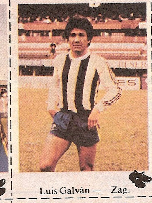 Adolfo Angel 1980