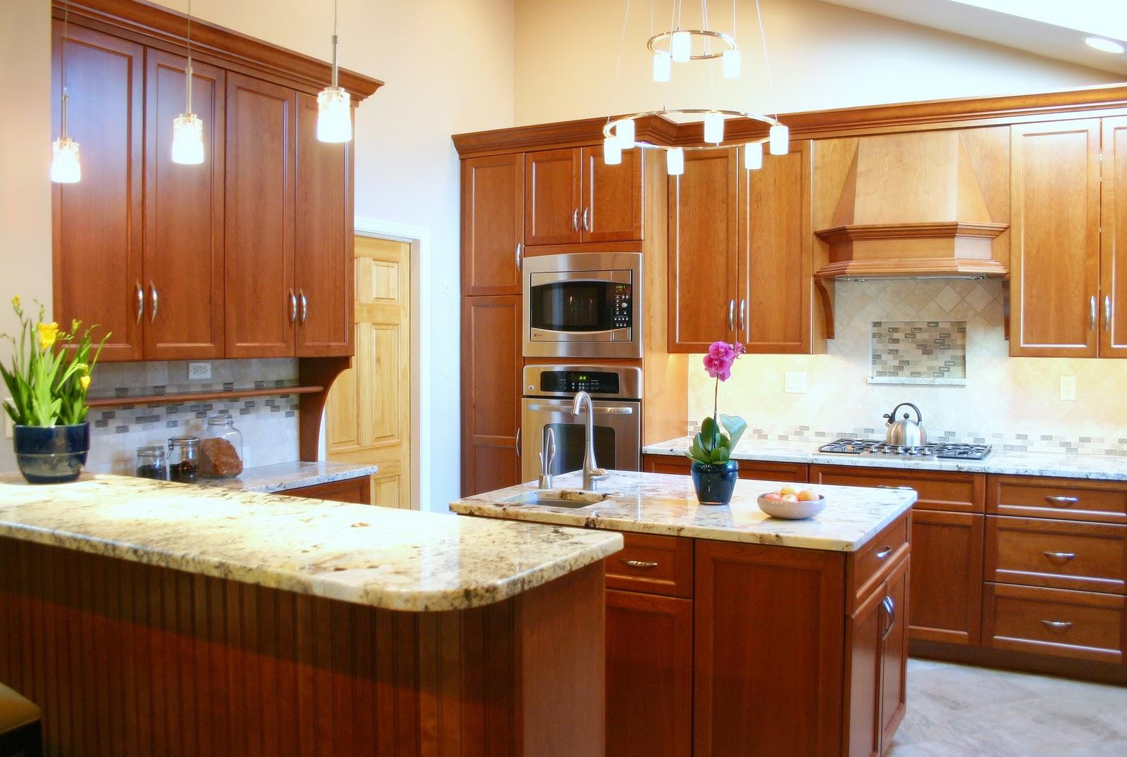Kitchen Lighting Ideas Vaulted Ceiling Kitchen Lighting Home Design