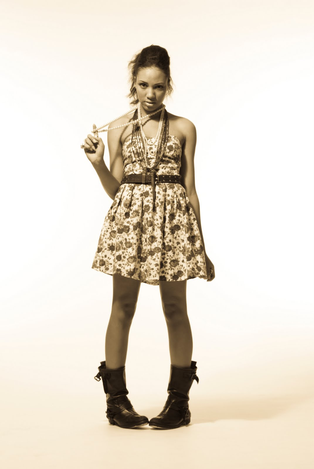 London College Of Fashion - Styling For Print