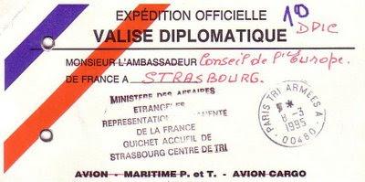"""Résultat de recherche d'images pour """"VAlise diplomatique"""""""