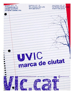 Portada Vic.cat número 6