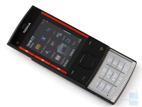 E72 Vs X3 Nokia Mobile 9 Cellular