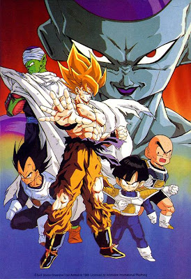 Dragon Ball: Serie larga por antonomasia.