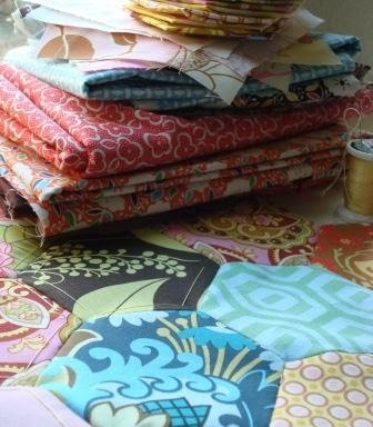 Quilting Without Obligation {Part Eight}