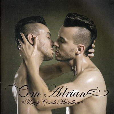 Cem Adrian - 2010 Kayıp Çocuk Masalları Albümü