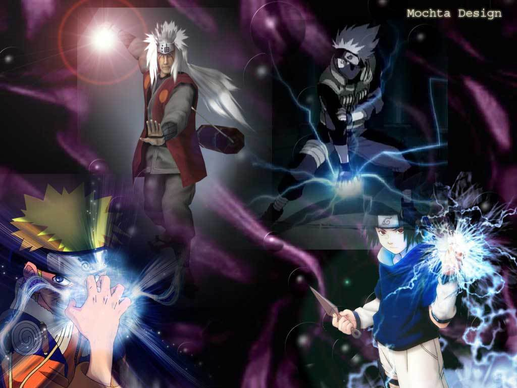 Orochimaru Wallpaper 3d Cool Naruto Wallpaper
