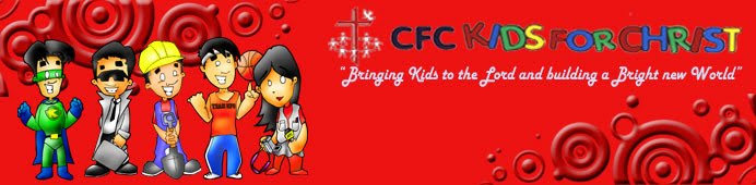 Cfc Kids For Christ Resources