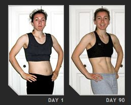 begin to dig: P90X Critique Part 2 0f 3 - WIll you really