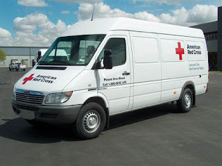 Want a used mobile medical van? Is there a scam? - Alan Zeichick
