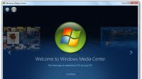 Rimuovere Windows Media Center e disinstallarlo da Windows 7 se non serve