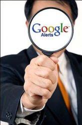 Avvisi quando si parla di noi su internet (Google Alerts e alternative)
